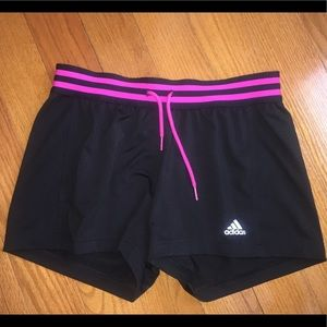 dri-fit athletic shorts